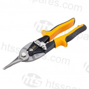Ox Pro Aviation Snips Straight (HHP1372)