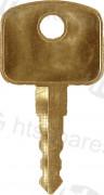 14601 Ih Case, Ford, New Holland Key (HKY0119)