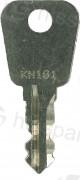 Kn101 Key (HKY0150)