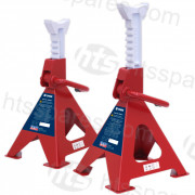 Axle Stand 3-12 tonne