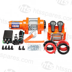 Electric Superwinch (HLS0260)