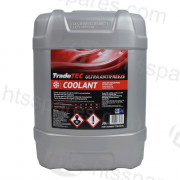 Antifreeze Ultralife Red 20Ltr (HLU0899)