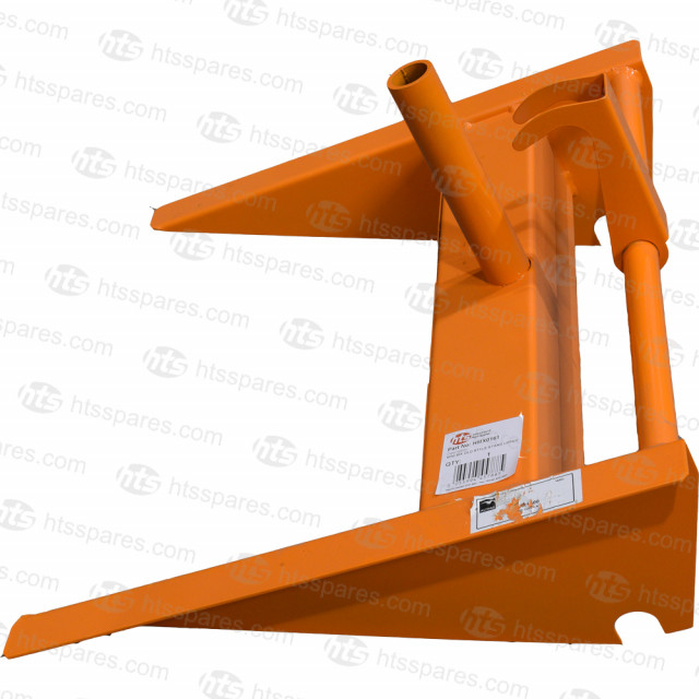 Minimix 140/150 Old Style Stand Upper (HMX0161)