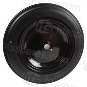 """Solid Rubber Mixer Wheel 14"""" X 1"""" Bore Fits Belle Premier XT (New) (HMX0344)"""