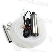 12V Submersible Diesel & Water Pump Kit (HOL0056)