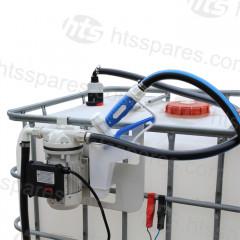 HOL0209 Adblue Pump