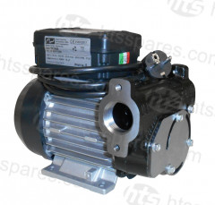 Rotary Vane Fuel Pump