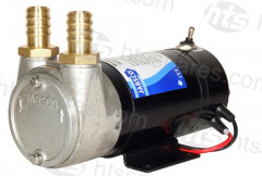 Self Priming Fuel Pump