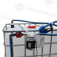 HOL0208 Pro Pump Kit