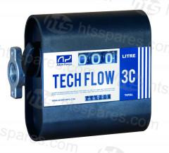 """Flow Meter 1"""" BSP (HOL0246)"""