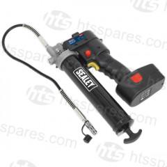 18 volt cordless grease Gun