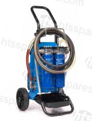 X770816 Diesel Filter Cart