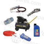 HPA0022 Air Comp kit