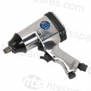 """HPA0363 1/2"""" Impact wrench"""