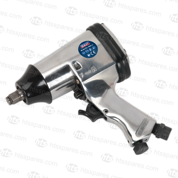 "HPA0363 1/2"" Impact wrench"