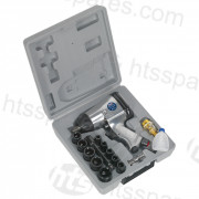 """HPA0364 1/2"""" wrench kit"""