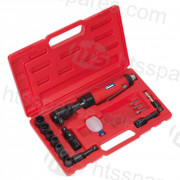 Air Ratchet Wrench Kit