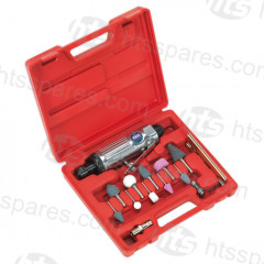 Air Die Grinder Kit