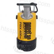 110V Submersible Ponstar Pump (HPU0001)