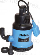 SUBMERSIBLE ELECTRIC WATER PUMP 240V - AUTOMATIC (HPU0233)