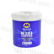 Copper Grease Tin 0.5Kg (HRM0052)