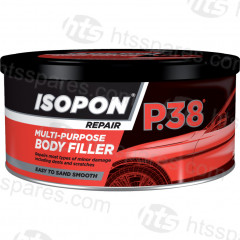 HRM0098 Isopon Filler