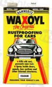 HRM0183 Wax Oil