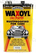 HRM0185 Waxoyl