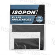 Applicator For Body Filler Pk3 (HRM0274)