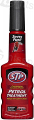 STP® Petrol Injector Cleaner (HRM0568)