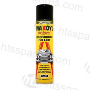 Waxoyl Black Aerosol 400ml (HRM0888)