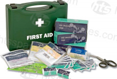 First Aid Kit (Psv) (HSP0444)