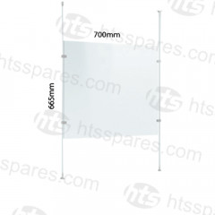 HSP1137 Safety Screen