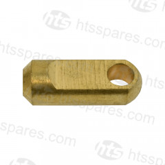 Cobra Rod Brass Guide Tip 4.5/6mm (HST0075)