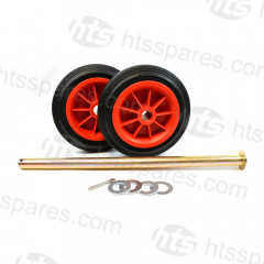 Cobra Midi Medium Wheel Kit (HST0082)