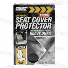 Seat Cover Drivers Economy (HTL0354)