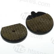 Backhoe Loader Brakes