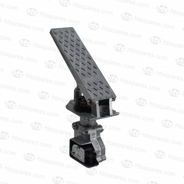 Mecalac Terex Throttle Pedal Assembly OEM:t138811 (HTL1381)