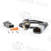 Microswitch - Handbrake (HTL1535)