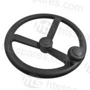 Thwaites Steering