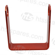 JCB Fork Retention Bracket HTL1887