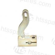 Bomag BW80 Hydraulic Control Lever OEM;80130132