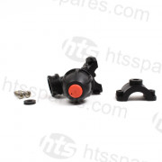"""Nozzle Holder 1/2"""" With Anti (HTL2055)"""