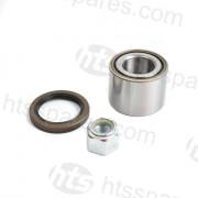 Terex Mecalac MBR71 Trailer Wheel Bearing Kit OEM; T117533 (HTL2182)