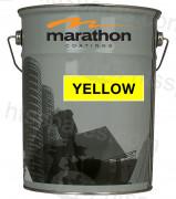 Fluorescent Yellow Paint 5 Ltr (HTP0095)