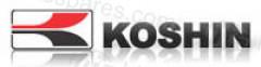 Koshin Pgh50 Pump Case (HPU0294)