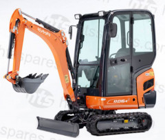 KUBOTA PIN & BUSH KITS