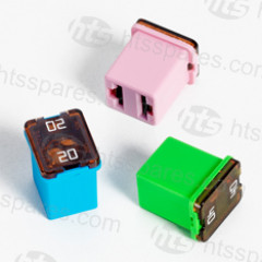 LITTELFUSE® JCASE AUTO FUSES LOW PROFILE