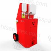 Scrubkart - 110V (HCH0312)