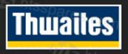 Thwaites Gearstick Spring oem number: T54011 (HMP1798)